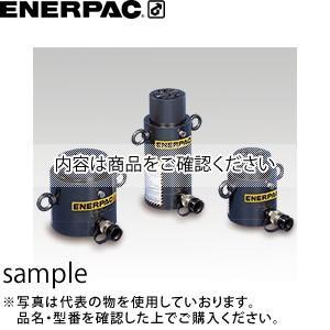 ENERPAC(エナパック) 単動シリンダ (2565kN×ST50mm) CLS-2502