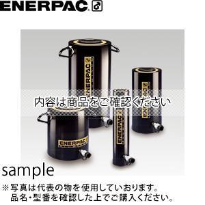 ENERPAC(エナパック) 単動アルミセンターホールシリンダ (229kN×ST100mm) RACH-204 [大型・重量物]