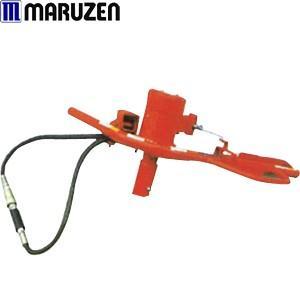 丸善工業 油圧式ハンドオーガー(アースドリル) OH-1 [個人宅配不可商品]