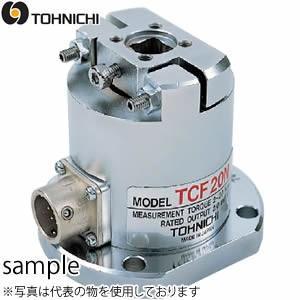 東日製作所 TCF10N 固定式トルクセンサ