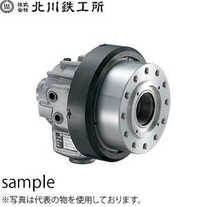 北川鉄工所 中空回転油圧シリンダ S1552