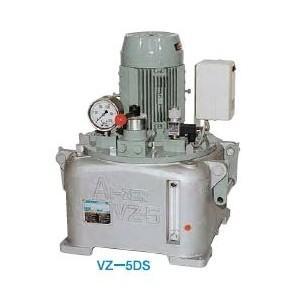 大阪ジャッキ製作所 VZ形油圧ポンプ VZ-5DS