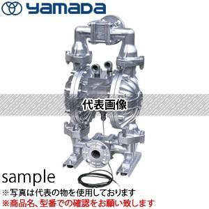 ヤマダコーポレーション ダイアフラムポンプ NDP-40BPS-E