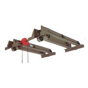 象印 ギヤード・サドル(鍛造鉄車輪) 手動・サスペンション式 SGS-02080