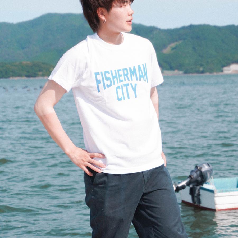 FISHERMAN-CITY Tシャツ|fishermanjapan|02