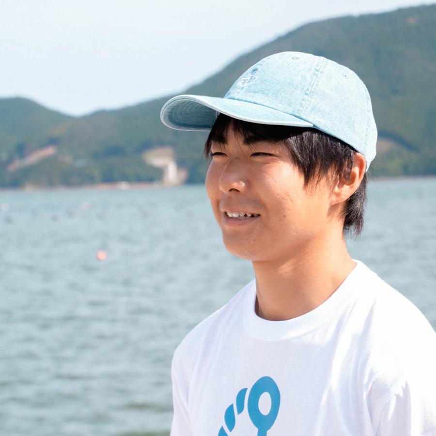 FISHERMAN JAPAN オリジナルキャップ 男女兼用|fishermanjapan