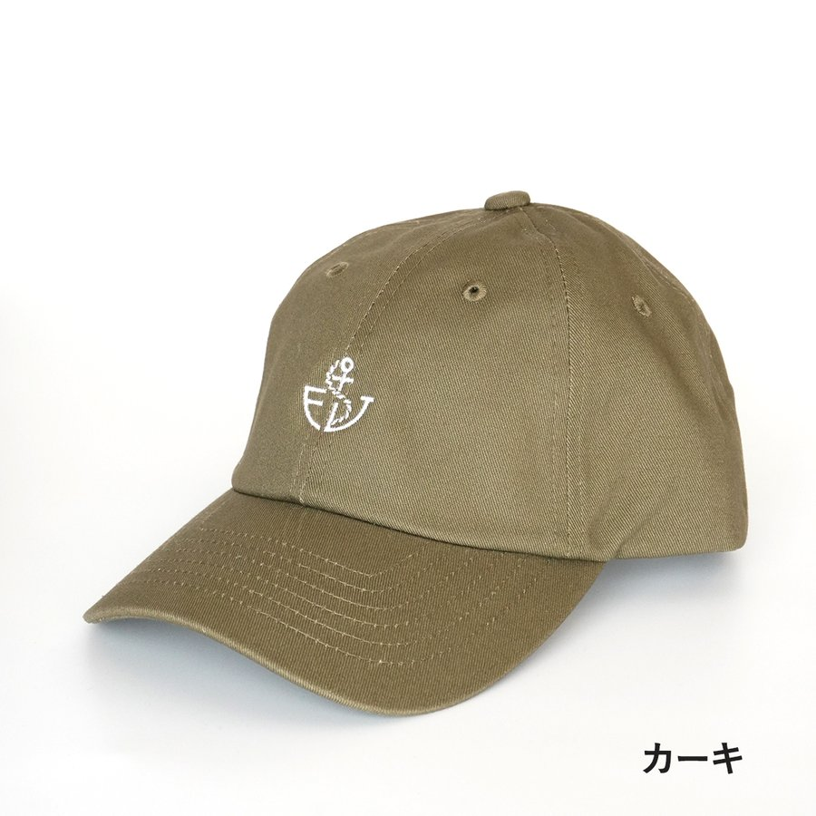FISHERMAN JAPAN オリジナルキャップ 男女兼用|fishermanjapan|05