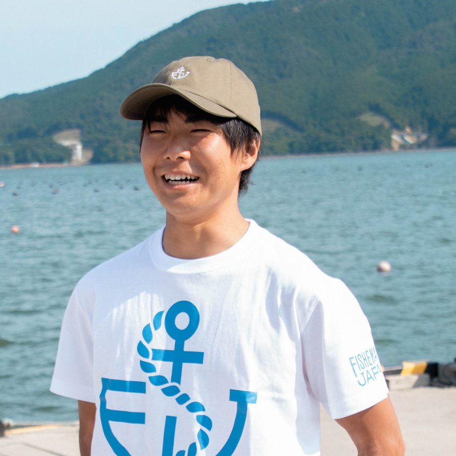 FISHERMAN JAPAN オリジナルキャップ 男女兼用|fishermanjapan|02