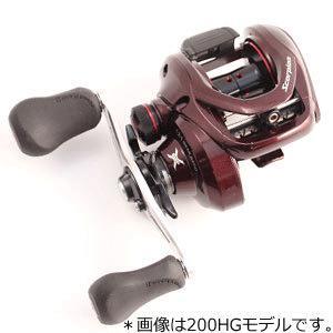 14 スコーピオン 201HG (左ハンドル) シマノ