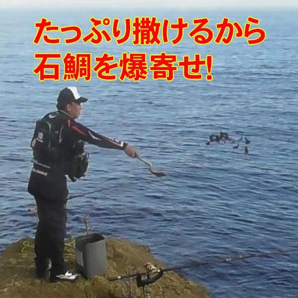 マキエスコップ ガンガゼ ウニガラ ハイパースコップ2 fishing-ishinoya 06