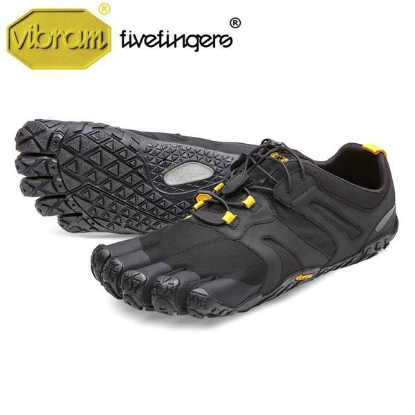 お気にいる vibram fivefingers vibram ビブラムファイブフィンガーズ Men's V-Trail 2.0(Black V-Trail/Yellow)(メンズ Men's ブイトレイル2.0), 菊地質舗:7cd2cecc --- airmodconsu.dominiotemporario.com