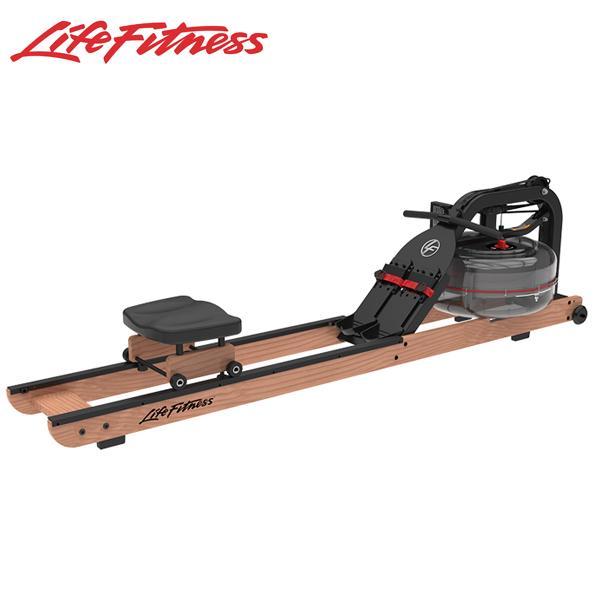ライフフィットネス ROW HX 家庭用 ローイングマシン  代引不可 Life Fitness