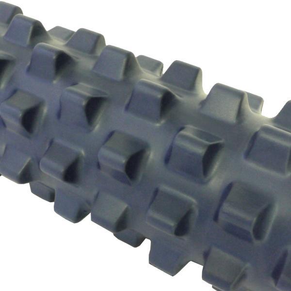 ランブルローラー 正規代理店 ミドルサイズ 長さ55cm ソフトタイプ スタンダードフォーム Rumble Roller VOCE ヴォーチェ スッキリ|fitnessclub-y|03