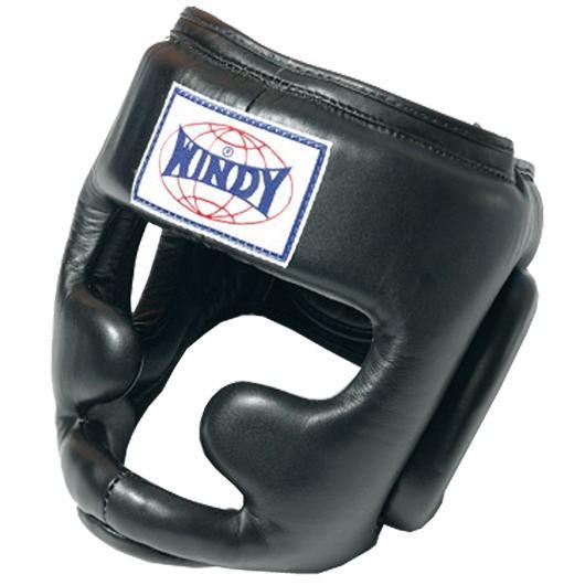 【アッパーや膝蹴りから守るあごガード付き】WINDY(ウィンディ)ヘッドガード(スタンダード)Mサイズ HP 3 :HP 3 M:fitnessshop 通販 Yahoo!ショッピング