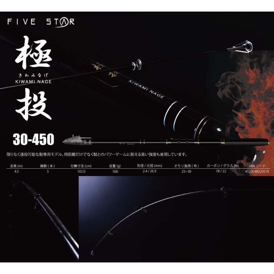北海道民必見!アキアジセット/投げ釣り/鮭/サケ/セット/釣り/FIVE STAR/ファイブスター fivestarfishing 02