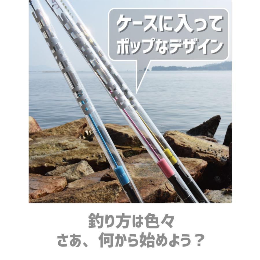 さぁ始めよう!START 110/スタート 110/防波堤/テトラ/穴釣り/ルアー/エサ/FIVE STAR/ファイブスター fivestarfishing 02