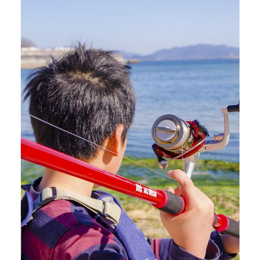 カラフルに投げ釣り!OCEAN TOY 300/オーシャントーイ300/投げ/ファミリー/釣り/FIVE STAR/ファイブスター|fivestarfishing|06