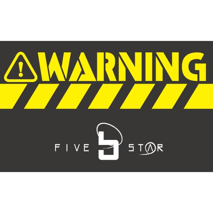 スマートに釣りを携帯!ペン型ロッド WARNING/ワーニング/コンパクト/セット/釣り/FIVE STAR/ファイブスター|fivestarfishing|11