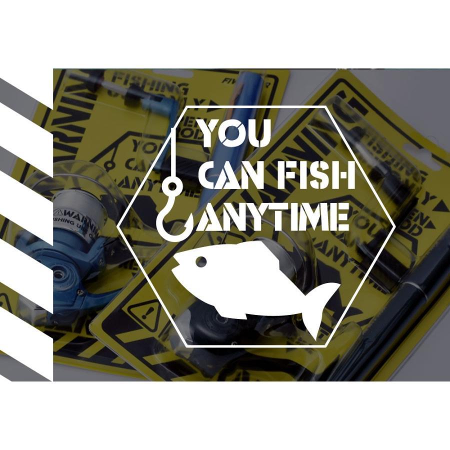 スマートに釣りを携帯!ペン型ロッド WARNING/ワーニング/コンパクト/セット/釣り/FIVE STAR/ファイブスター|fivestarfishing|07