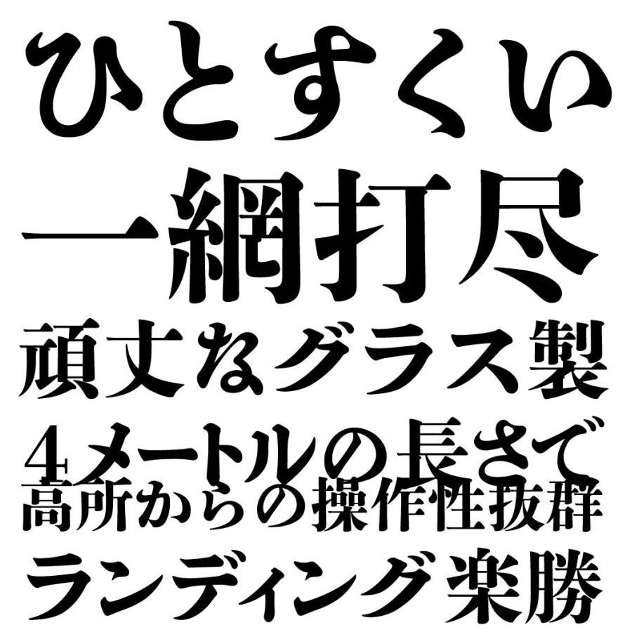 力王 玉の柄 400/ランディング/磯の柄/FIVE STAR/ファイブスター fivestarfishing 02