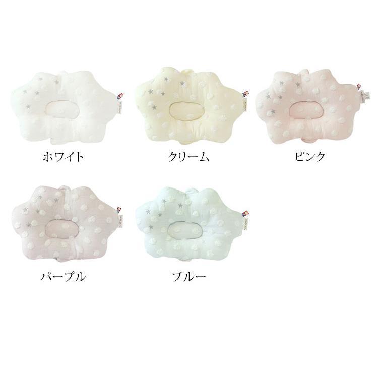 送料無料 ポイント2倍/今治タオル 白雲 ガーゼ授乳枕 HACOON ベビーピロー flaner-baby 02