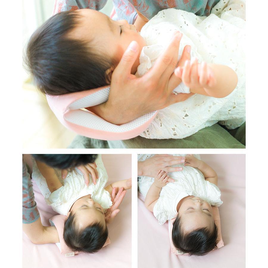 かんたん便利授乳枕 耳つきタイプ ポイント3倍|flaner-baby|12