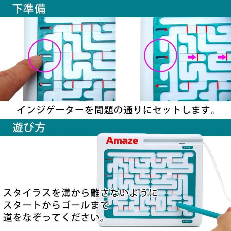 ThinkFun アメイズ tf008/シンクファン AMAZE(CAST)/在庫有 flaner-y 03