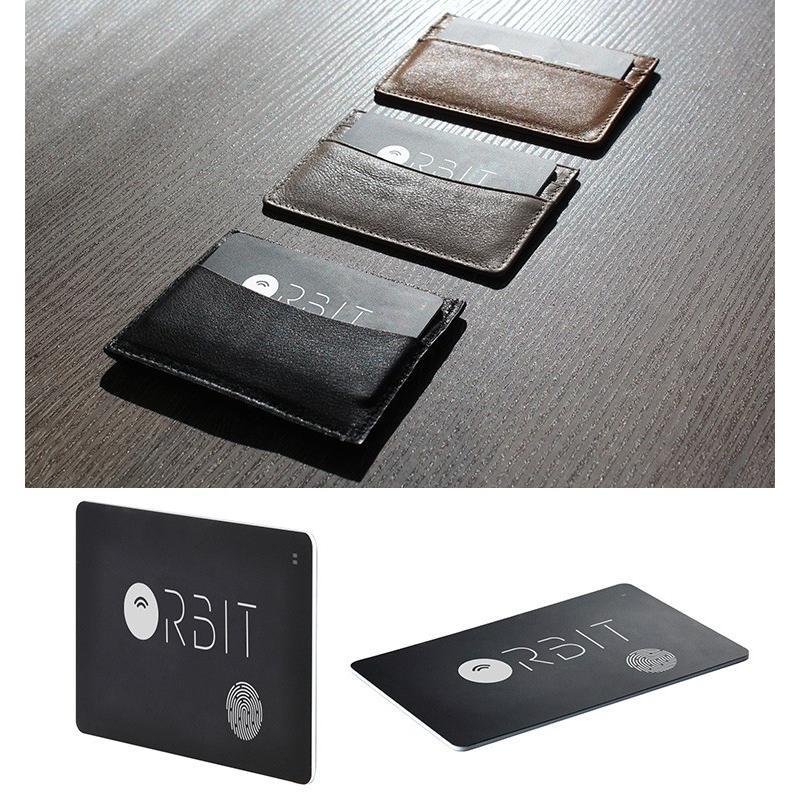 正規販売店 FINDORBIT ORBIT CARD BLACK ファインドビット カード カードトラッカー(EPIC)/在庫有|flaner-y|08