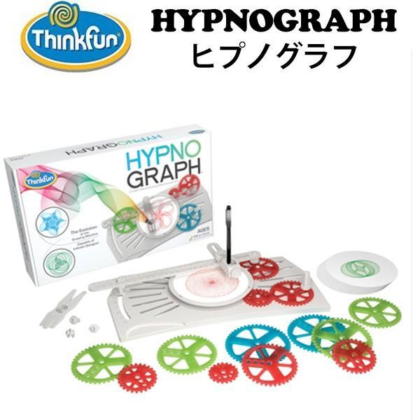 ThinkFun Hypno Graph ヒプノグラフ tf028 算数計算 サイクロイド/シンクファン(CAST)/在庫有|flaner-y