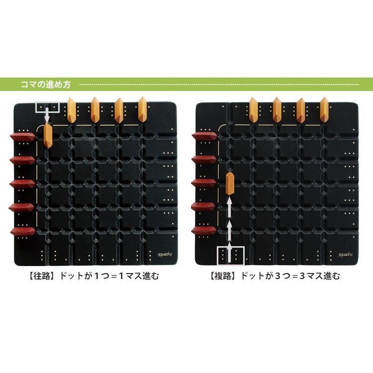 Gigamic スクアドロ gc009 /ギガミック SQUADRO(CAST)/お取寄せ flaner-y 05