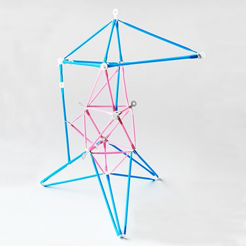 STRAWBEES メイカー・キット ストロービーズ(CAST)/お取寄せ flaner-y 10