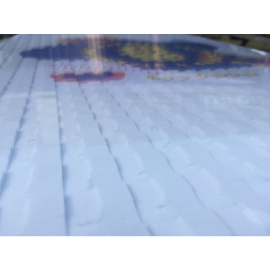 フラットスキム ランド Kayotics カヨティックス 2021 Pro Series「Kayo-Delics」 Size:104cm×52cm flatskimjapan 04