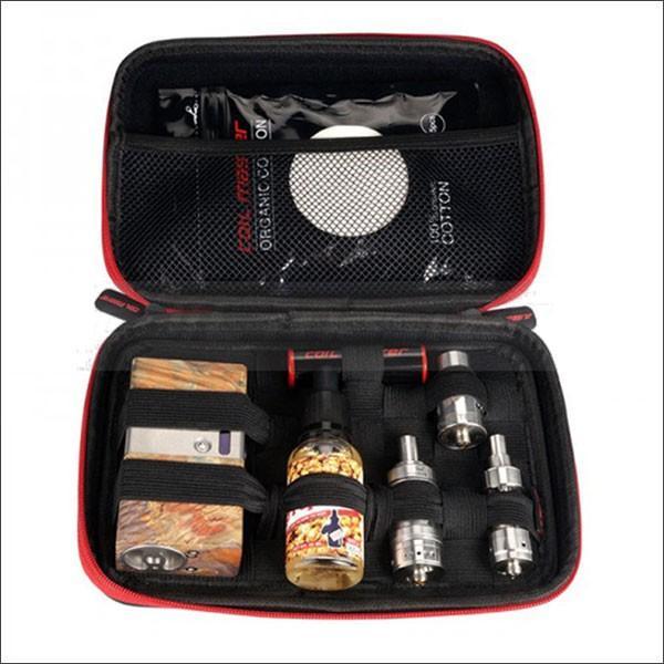 電子タバコ VAPE 用COILMASTER 社製 KBAG mini V2|flavor-kitchen|02