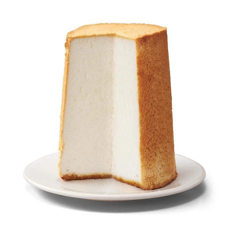 お取り寄せ(楽天) 脂肪分ゼロ!エンジェルシフォンケーキ スモールサイズ 1個 価格1,620円 (税込)