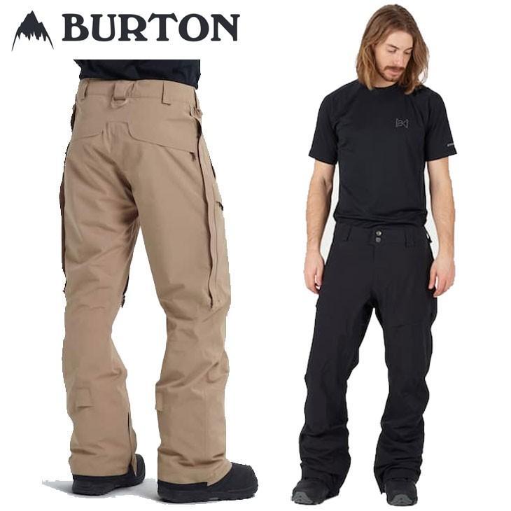 18-19 BURTON バートン メンズ ウエア ak Gore-Tex Swash Pantパンツ【返品種別OUTLET】