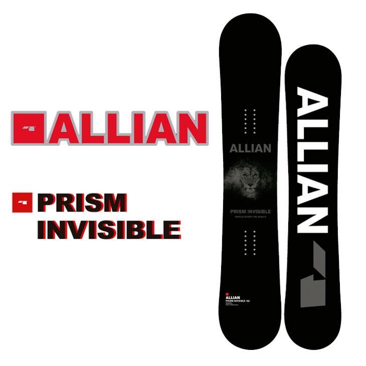 ★大人気商品★ 19-20 ALLIAN INVISIBLE アライアン PRISM ALLIAN PRISM INVISIBLE プリズムインビジブル ship1, サワラク:62652ea7 --- airmodconsu.dominiotemporario.com