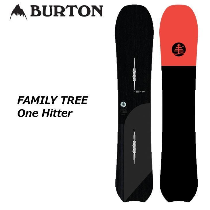 【限定価格セール!】 19-20【日本正規品】 スノーボード BURTON バートン メンズ スノーボード【FAMILY TREE One【FAMILY Hitter】【日本正規品】 ship1, スサミチョウ:4f66cf6f --- photoboon-com.access.secure-ssl-servers.biz