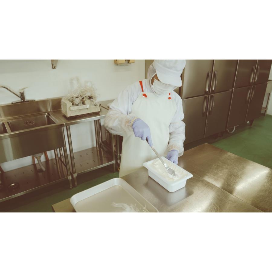 新潟県|フレミンジェラート/魚沼乳のカップアイス「クリームミルク」110ml×12個入 (バニラ・卵・香料・保存料 不使用)|flemin-spg|04