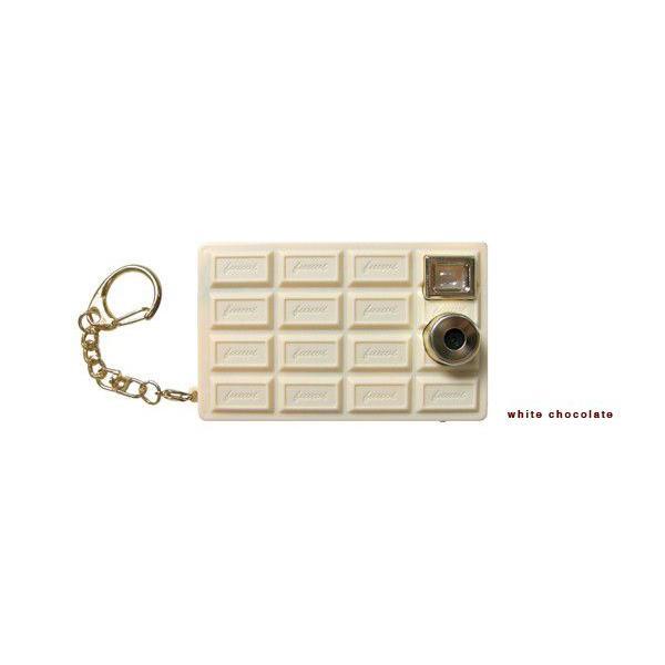 Fuuvi(フーヴィ)チョコレートカメラ(キーホルダー型ミニトイデジ)トイカメラ|flgds|03