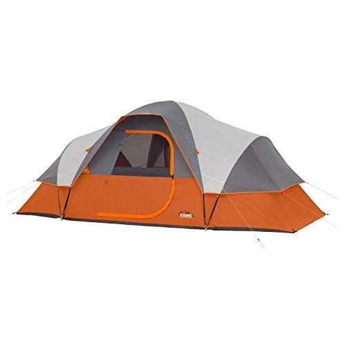 【30%OFF】 CORE x 9 Person Extended Dome Extended CORE Tent - 16 x 9 by CORE Equipment, 袋の総合百貨店 イチカラ:c1ec1dbd --- airmodconsu.dominiotemporario.com