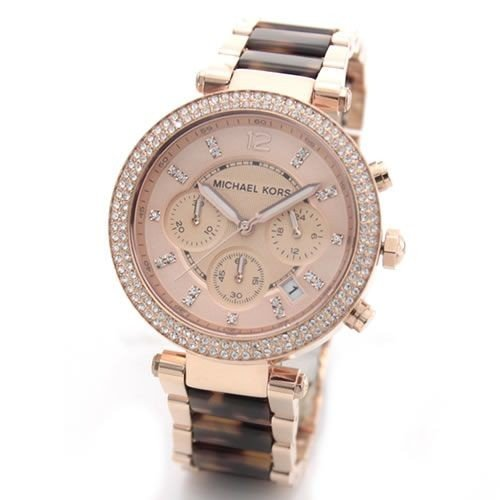 【高い素材】 マイケルコース MICHAEL KORS MK5538 レディース ウォッチ 腕時計 時計 [ 送料無料 ], アンジョウシ 382a580e