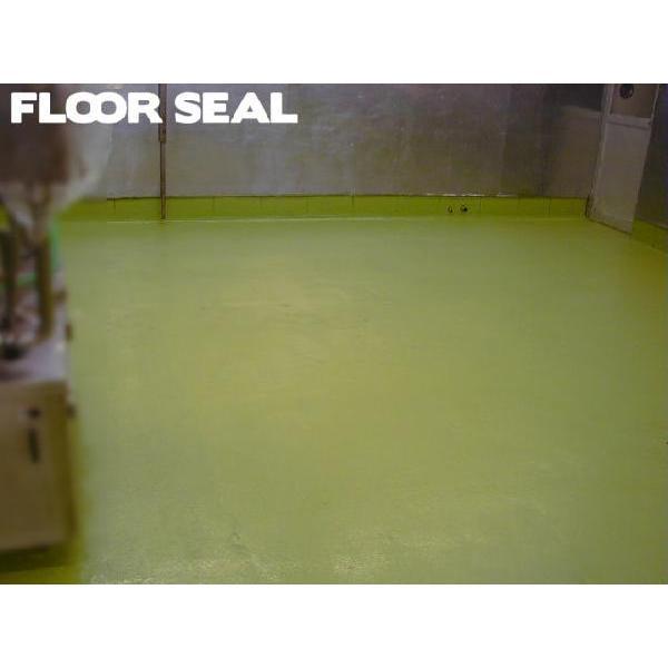 【11,000円以上送料無料】コンクリート床用ノンスリップ仕上塗料 セーフティーフロアー お試しセット|floor-seal|06