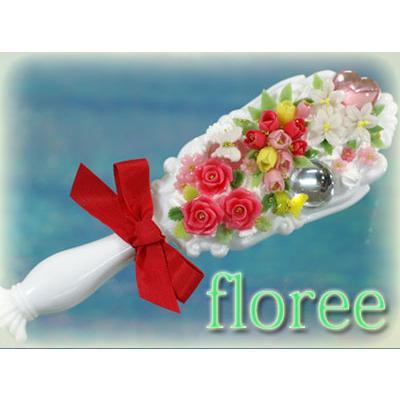 LovelyFlower ミニ花弁型抜き (チューリップ)|floree|04