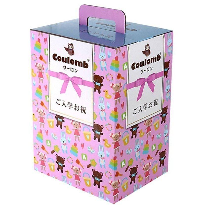 ランドセル 女 ピンク 茶色 6年保証 返品保証 クーロン 0014 / 女の子 おしゃれ かわいい 入学祝い 内祝い ピンク ブルー 可愛い 人気 水色 フロロ floro 20