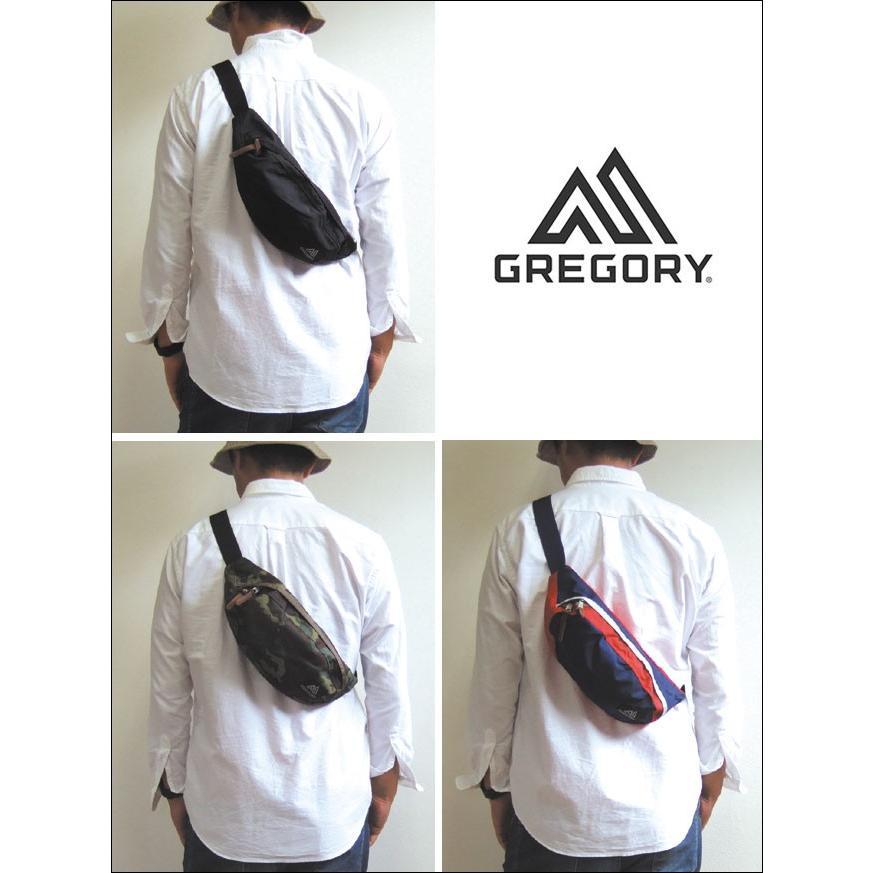 GREGORY グレゴリー TAILRUNNER テールランナー ウェストパック ウエストバッグ ウエストポーチ WAIST バッグ CLASSIC|flossy|04