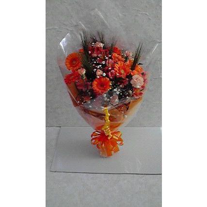 花束 ブーケ風 花材おまかせ flower-8729 02