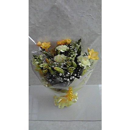 花束 ブーケ風 花材おまかせ flower-8729 06