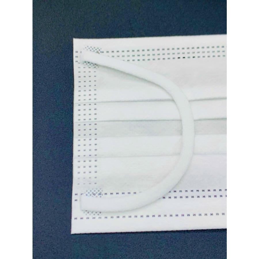 個別包装 30枚 箱入り  不織布マスク 大人用 三層構造 ウイルス 花粉対策 飛沫防止 予防抗菌 不織布 三層構造 |flowernana|02
