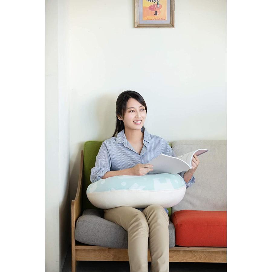 カトージ 日本製 3WAY洗える授乳用クッション ひつじ 0か月~ 23927 flvffymene 02