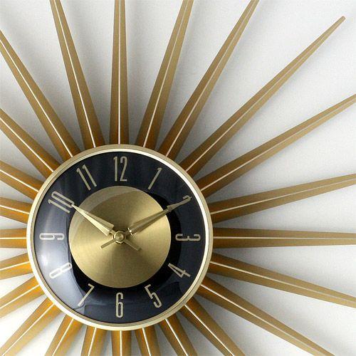 EMITS TIME WALL CLOCK (エミッツ タイム ウォール クロック) 【送料無料】 【ポイント5倍】 flyers 03